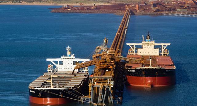 中钢集团收购西澳Oakajee港口和铁路项目股权 欲解锁新铁矿石产区?