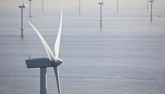 风机容量越做越大 叶片大型化与轻量化成行业难题