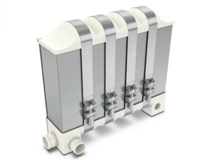 舍弗勒研发出燃料电池金属双极板 优化燃料电池系统