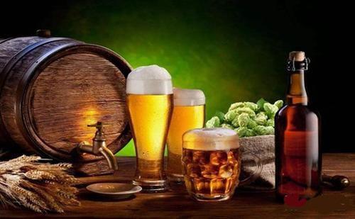 重庆啤酒净利润大增 或将新建15万千升拉罐啤酒生产线