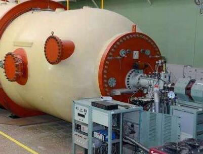 中核集团成功开展首次加速放射性核束物理实验