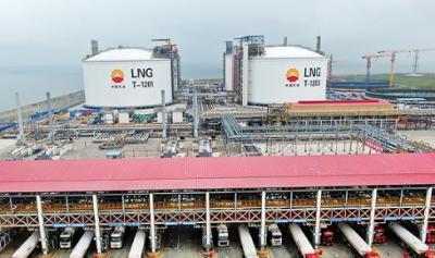 全球天然气LNG产能过剩到来?石油巨头的挑战及应对