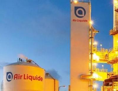 液化空气发布2019年第三季度业绩报告 营收54.54亿欧元