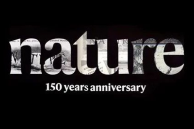Nature150周岁!盘点登上封面的13篇中国研究