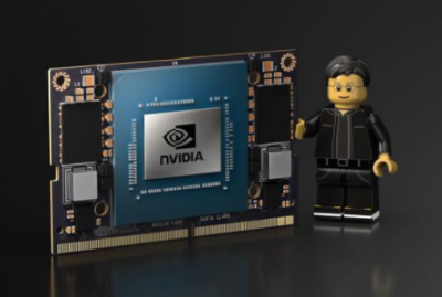 英伟达推出全球最小边缘AI超级计算机Jetson Xavier NX,提供最高21TOPS的性能