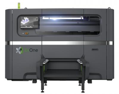 ExOne推出X1 160PRO金属3D打印机 大尺寸、材料开放、打印效率高
