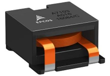 TDK正式推出新型功率电感器及全新贴片型(SMD)电容器系列