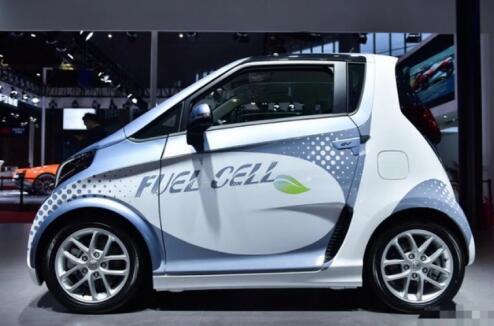 众泰汽车与法液空签署协议 共同研发金属双极板燃料电池电堆