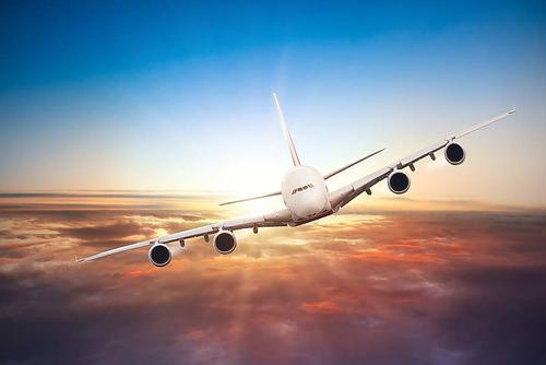 液体或将可以带上飞机!俄公司开发出能识别容器物体的扫描仪