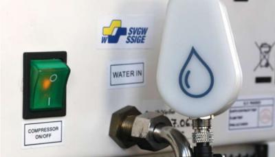 初创公司Droople开发出智能流量计 可以达到节约用水的效果