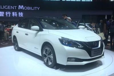 """日产汽车Q2营业利润同比下降70.4%,中国市场成""""销量救星"""""""