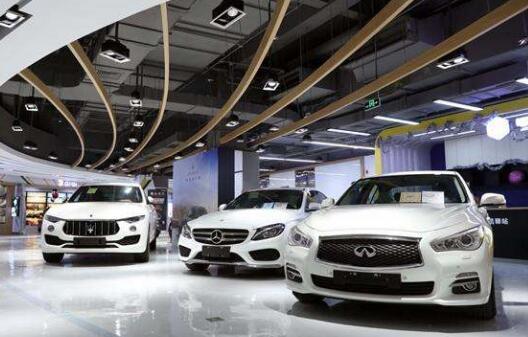 发改委发话:要破除汽车消费限制,逐步放宽或取消限购