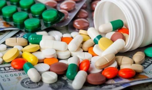 4+7扩围:仿制药将聚焦原料药竞争 进入高质低价时代