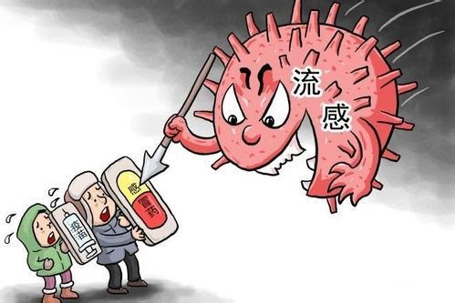 人源抗体和流感神经氨酸酶的复合物结构被揭示 助力攻克流感病毒