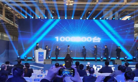 蜂巢易创7DCT变速箱产量超越百万 9DCT产品即将量产