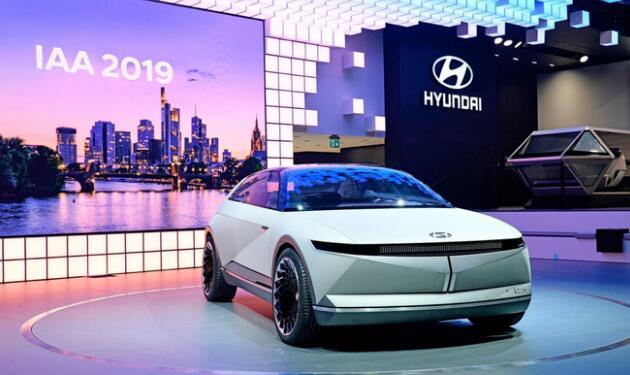 现代汽车发布2025战略 将投518亿美元用于电动化和自动驾驶等研发