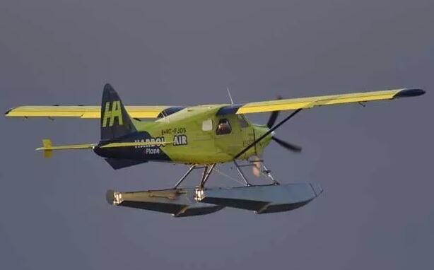 全球首架电动商用飞机试飞成功!航空业开启电动时代