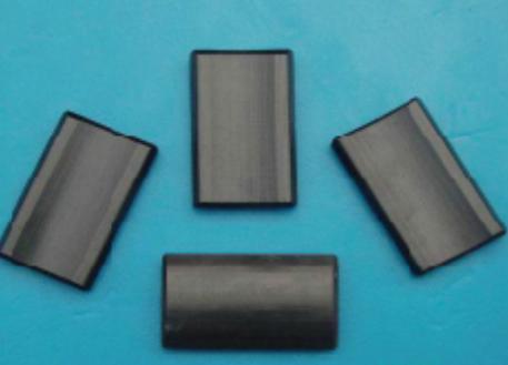 永磁铁氧体材料微波烧结技术