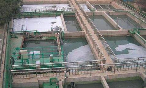 高毒高氨氮高COD预处理技术