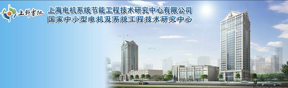 通用、专用高效节能电机产品的开发