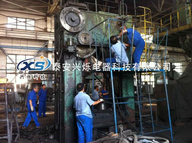 机械自动化设备及生产线维修改造