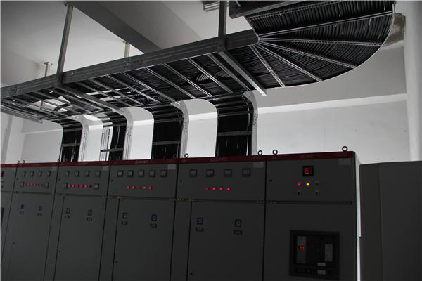 二次电力安装工程