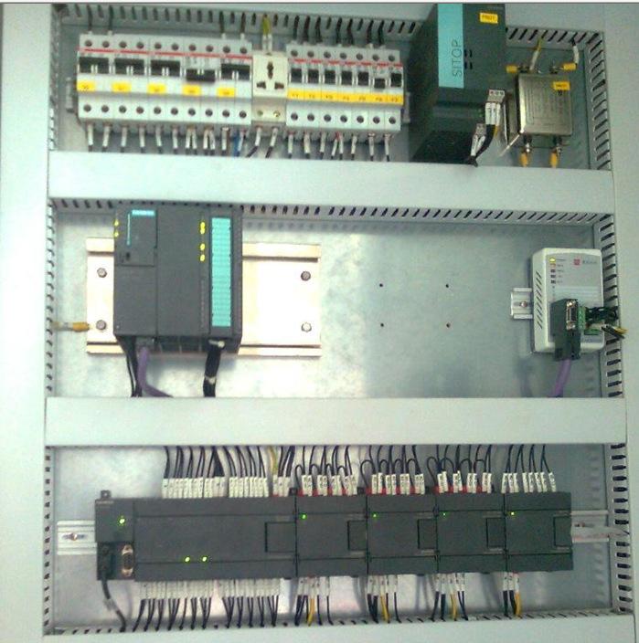 电气自动化控制