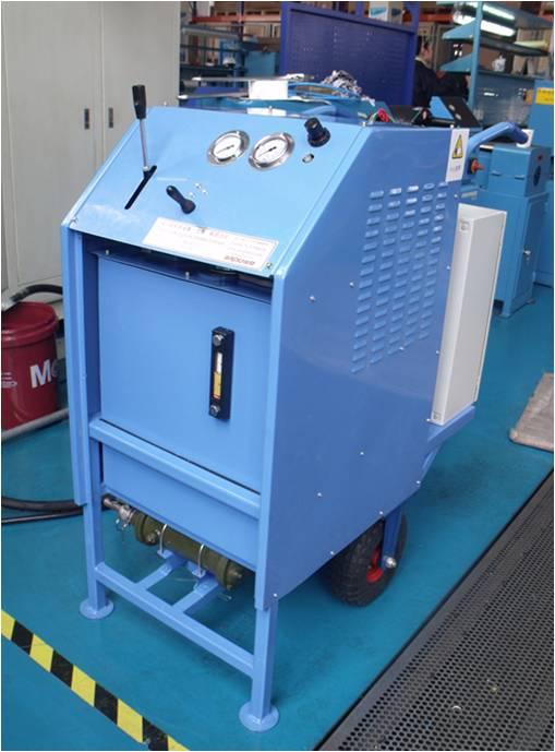 液压系统、液压泵站和油缸定制