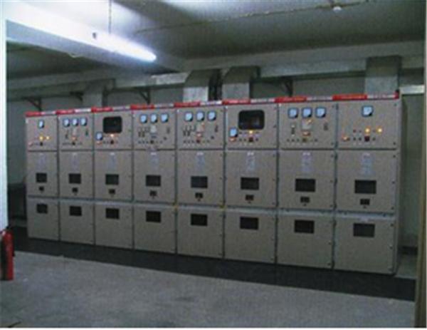 高压电力工程