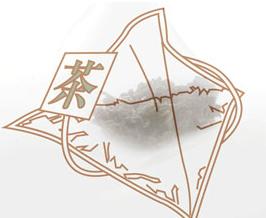尼龙三角立体茶包OEM代加工