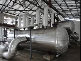 工业热能节能改造工程
