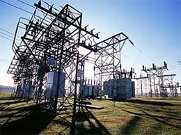 电力监测与控制系统工程