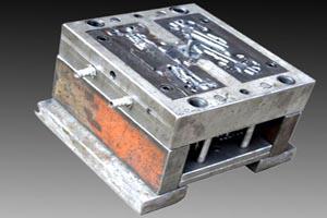 塑料模具、压铸模具、冲压模具、检具制作