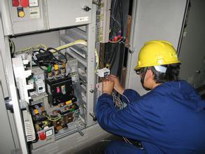电气系统维修