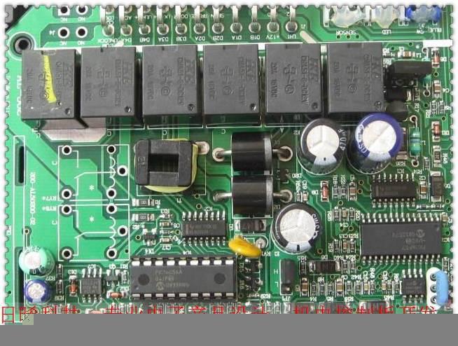 PCB复制/电路抄板/单片机解密