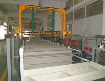 五金表面处理设备设计生产