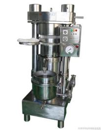 洛丰6YY液压榨油机