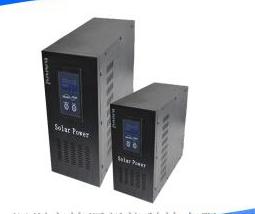 5000W逆控一体机 太阳能发电机 发电设备