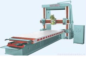 青岛永立BXM20系列标准型龙门刨铣床