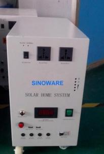 离网太阳能家用发电机组 太阳能直流发电系统 60W太阳能系统