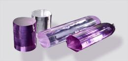 LSO、LYSO、YSO晶体生长及加工技术