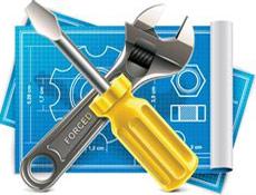 石化设备,仪表,电器的安装维修