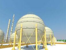 天然气汽车加气站工程设计
