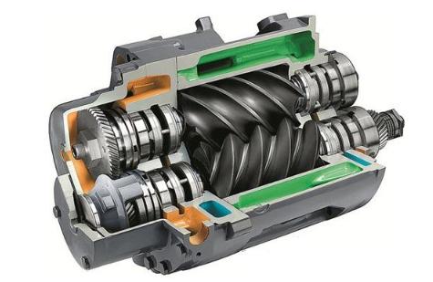 空压机价格多少钱一台?空压机工作原理等内容介绍
