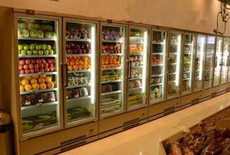 冷藏柜LED照明市场借力冷链物流正发展壮大