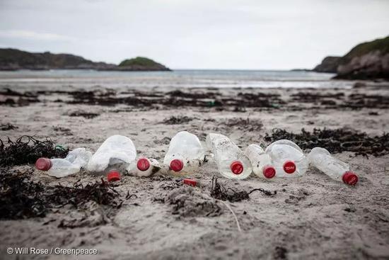 """塑料污染早已席卷全球,""""最后一片净土""""南极也不能幸免!"""
