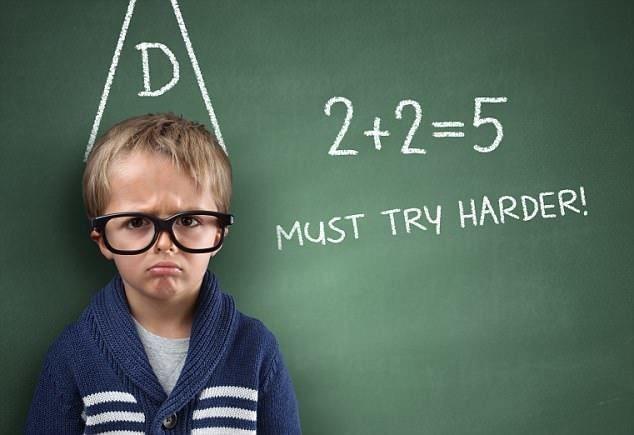 1975年以后出生的人IQ(智力商数)分数下降
