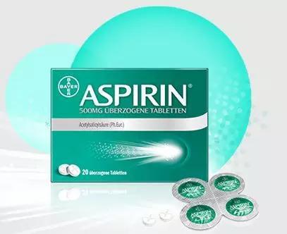 阿司匹林(Aspirin,乙酰水杨酸)无所不能,从公元前被使用至今!