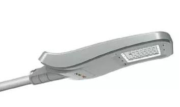 LED路灯需要具备的6大要素
