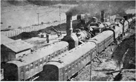 废墟中站起来的中国火电【中国火电发展史】